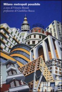 Copertina di 'Milano metropoli possibile'