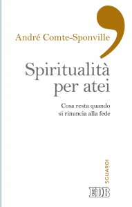 Copertina di 'Spiritualità per atei'