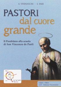 Copertina di 'Pastori dal cuore grande.'