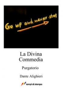 Copertina di 'La Divina Commedia. Purgatorio'