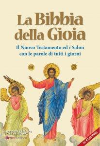 Copertina di 'La Bibbia della Gioia'