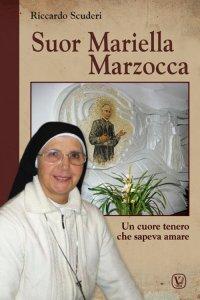 Copertina di 'Suor Mariella Marzocca'