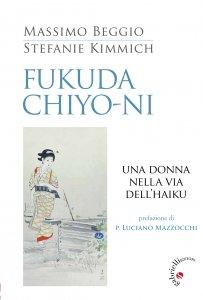 Copertina di 'Fukuda Chiyo-ni'