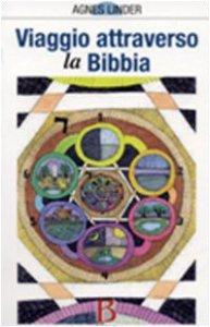 Copertina di 'Viaggio attraverso la Bibbia'