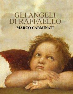 Copertina di 'Gli Angeli di Raffaello'