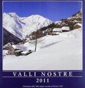 Valli nostre 2011