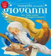 Vangelo secondo Giovanni - Andrea Ciucci, Paolo Sartor