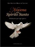 Novena allo Spirito Santo - Alfonso Maria De' Liguori