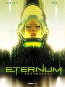 Copertina di 'Eternum'