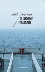 Copertina di 'Il sogno italiano'