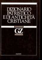 Dizionario patristico e di antichità cristiane [vol_2]