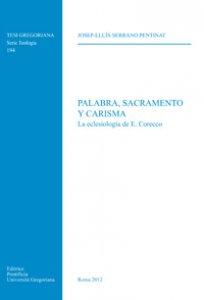 Copertina di 'Palabra, sacramento y carisma'