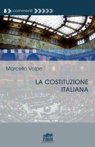 Copertina di 'La Costituzione italiana'