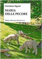 Maria delle pecore - Signol Christian