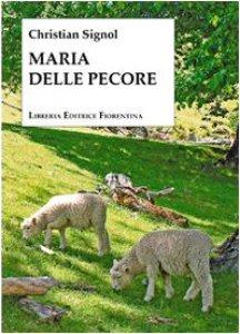 Copertina di 'Maria delle pecore'