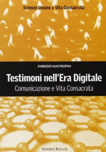 Copertina di 'Testimoni nell'Era Digitale'