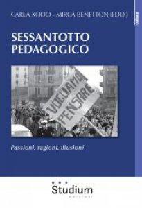 Copertina di 'Sessantotto pedagogico'