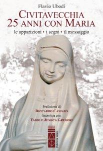 Copertina di 'Civitavecchia. 25 anni con Maria.'