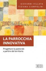 Copertina di 'La Parrocchia innovativa'