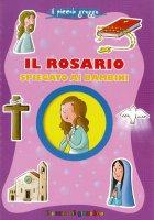 Il Rosario spiegato ai bambini