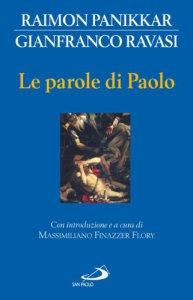 Copertina di 'Le parole di Paolo'