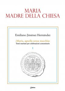 Copertina di 'Maria, madre della Chiesa'