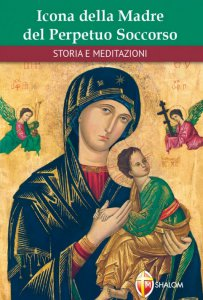 Copertina di 'Icona della Madre del Perpetuo Soccorso'