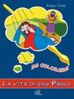 La vita di san Paolo da colorare