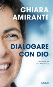 Copertina di 'Dialogare con Dio'