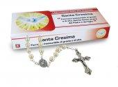 """Rosario """"Sacramenti della vita cristiana"""" per la Cresima - italiano"""