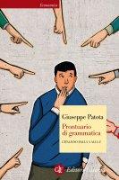 Prontuario di grammatica - Giuseppe Patota