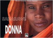 Saharawi donna - Stefano Alemanno, Rodolfo Chiostrini