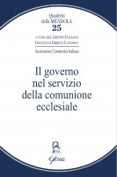 Il governo nel servizio della comunione ecclesiale