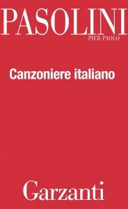 Copertina di 'Canzoniere italiano'