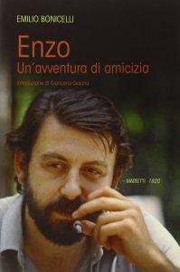 Copertina di 'Enzo. Un'avventura di amicizia'