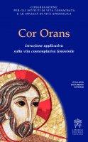 Cor Orans - Congregazione per gli Istituti di Vita Consacrata