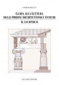 Copertina di 'Guida alla lettura degli ordini architettonici antichi'
