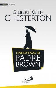 Copertina di 'L'innocenza di padre Brown'