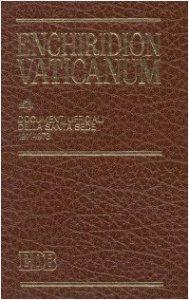 Copertina di 'Enchiridion Vaticanum. 4'