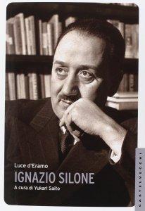 Copertina di 'Ignazio Silone.'