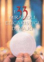 I 33 miracoli eucaristici di Naju