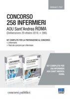 Concorso 258 infermieri AOU Sant'Andrea Roma - Moltalti Marilena, Fabbri Cristina