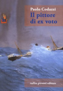Copertina di 'Il pittore di ex voto'