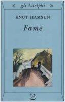 Fame - Hamsun Knut