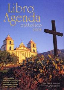 Copertina di 'Libro Agenda 2008'