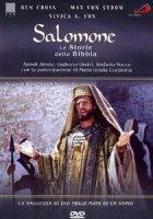 Salomone (2 dvd)