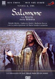 Copertina di 'Salomone (2 dvd)'