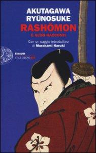 Copertina di 'Rashomon e altri racconti'