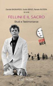 Copertina di 'Fellini e il sacro'