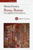 Roma, Romae. Una capitale in Età moderna - Formica Marina